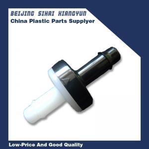 Best Plastic HHO One Way Return Check Valve For Liquid Flow Control wholesale
