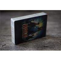 Best Custom Design Paper Tarot And Oracle Cards Glossy Varnishing Surface Finish wholesale
