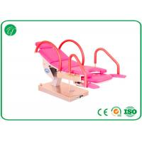 Hospital hydraulic operation table with 780-1030mm Height , operation theatre equipments