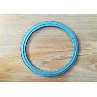 Best 0.5'' - 12'' Tri Clamp Silicone Gasket /  Food Grade FKM Silicone Gasket Ring wholesale