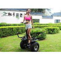 Best Energy Saving Two Wheel Electric Stand Up Self Balancing Scooter With High Speed wholesale