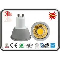 Best High Efficiency Gu10 PAR38 LED Spotlight Bulb 3000k For Hotel , House wholesale