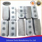 Best Diamond Fickert Diamond Abrasive Wheels , Diamond Wheel Grinder 140 X 15mm wholesale