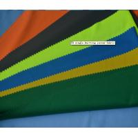 China T/R Spandex Single Jersey Knitted Fabric on sale