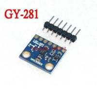 Buy cheap GY-281 HMC5983 Module High-precision Three-axis Magnetic Field product