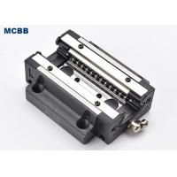 China 3D Printer CNC Linear Guide Bearings HGW 20CC Long Working Life on sale