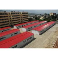 Best offer prefabricated house wholesale