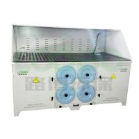 Best Grinding dust downdraft table with cartridge filter dust purifier system wholesale