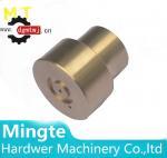 Best High precision metal industrial parts, OEM CNC hardware machiery parts wholesale