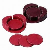 Best Leather Coasters, Cork Coasters Also Available wholesale