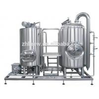 Best Hot sale micro brewery 100L 200L 300L 500L per batch beer equipment for pub/ hotel wholesale