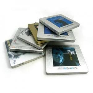 Best CD packaging box,cd album tin, best selling cd tin, best seller cd tin case, tin cd case, Beatle