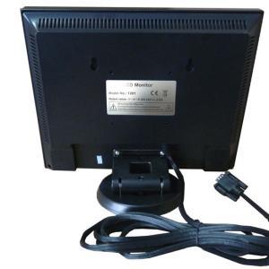 China LCD Computer 12inch Car TFT LCD Monitor With AV TV VGA HDMI USB Optional on sale