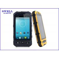 China Android 4.2.2 Industrial Smartphone  Land Rover A8 With TFT IPS Touch Screen on sale