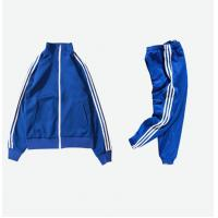 China Oem Service For Custom 100% Cotton Autumn  Mens Or Womens Tracksuit And Clothing Set And Joggers Suit on sale