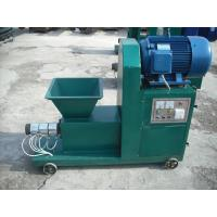 Best Kenya market popular briquette charcoal making machine with small invest wholesale