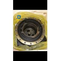 China 353-0611 Caterpillar Excavator Gearbox E320D Travel Motor Wooden Box  Packing on sale