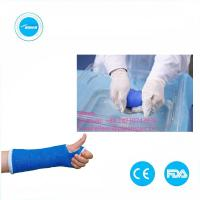 Best Hospital Medical Product Synthetic Cast Orthopedic Cast Tape Medical Cast Bandage wholesale