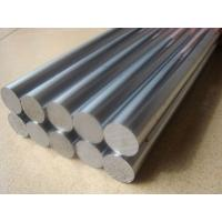 Quenched and Tempered Hydraulic Cylinder Rod