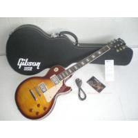 China Gibson Les Paul Custom Electric Guitar on sale