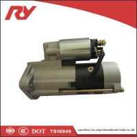 Cheap Car Accessory High Performance Mitsubishi 12V Engine Starter Motor M8T80471A for sale