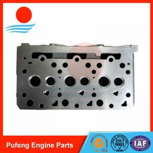 Best China exclusive wholesaler for KUBOTA D1703 D1705 cylinder head 16444-03045 for L3300DT L3300F L3400DT L3400F wholesale