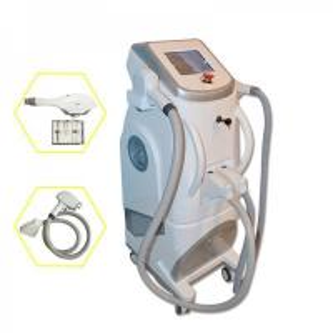 Best USA popular alexsander laser elight shr 808nm Diode Laser Machine hair remover wholesale