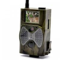 China 12MP 940nm MMS GPRS 1080P HD wildlife hunting trail camera With Email on sale