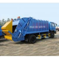 Best Sanitation Truck wholesale