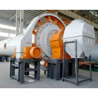 China Horizontal Ball Mill Molino De Bolas Grinding Ball Mill Titanium Mining Machine on sale