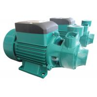 China 0.5 HP Micro Clean Water Pump , Peripheral Vortex Impeller Submersible Pumps Single Stage on sale