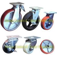 Best Industrial Casters & Castor Wheels & Rollers wholesale