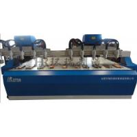 China Iron Material CNC Wood Engraving Machine HR-2720 For Sheet / Wood / Acrylic/wood engraving machine /wood  cnc router on sale