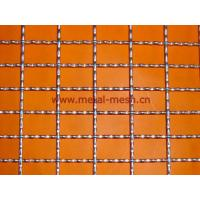 China Crimped Wire Mesh Architectural Mesh on sale