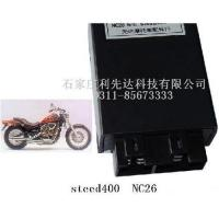 China Motorcycle ignition CDI Steed400 NC26 for Honda motorcycle on sale