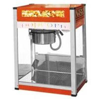 Best 1.5KW tabletop commercial popcorn machine 44 KG Well Running Function wholesale