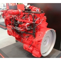 China Brand new Cummins L270 30 water cooling  Diesel Engine for Vehicle on sale