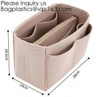 Best Felt Laptop Bag For Macbook Pro Laptops I7 Carrying Bag Case,Handle Notebook Computer Case Pouch with Accessories Holder wholesale