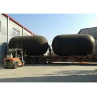 China Used For Cargo Ship With Air Filled Rubber Ship Fender / Marine Rubber Fender on sale