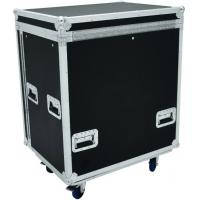 China Square Aluminum Tool Cases / Customed Heavy Duty Equipment Case For Music Instrument on sale