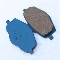 Cheap Motorcycle Brake pads for Yamaha JYM125 for sale