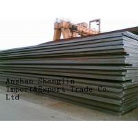 Best Hot Rolled Carbon Steel Plate wholesale
