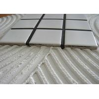 Best Gray Power Marble Tile Adhesive On Wall / Ground And Floor For Natural Stone wholesale
