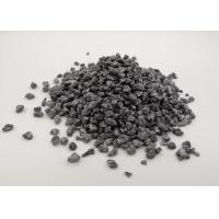 Best Refractory Grade Silicon Carbide Sandblasting Media  Carborundum 3.9 G / Cm 3 Density wholesale
