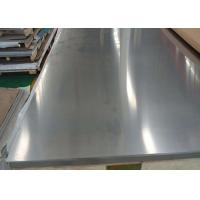Best Small Thin 4x8 316L 304L 304 Stainless Steel Sheet , Mirror Polished Stainless Steel Sheet wholesale