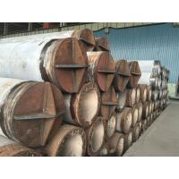 Best Automatic Prestressed Spun Reinforced Concrete Piles Construction wholesale