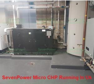 China 100KW 125KVA 136HP Diesel Engine Generator Set Highly Efficient Easy Maintenance on sale