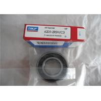 Best Deep Groove Single Row Radial Ball Bearings 6205 - 2RSH C3 With RS Seal wholesale
