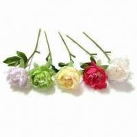 Best Single Small Flowers, Customized Colors are Accepted, Easy to Decorate wholesale