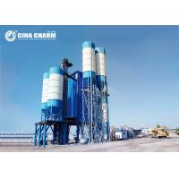 Best Automatic Dry Mix Mortar Plant Production Line 10 - 35t / H Capacity Tower Type wholesale